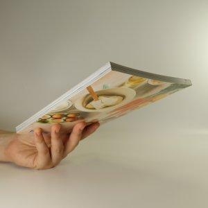 antikvární kniha Vaříme s energií. Čerstvé jarní recepty, neuveden