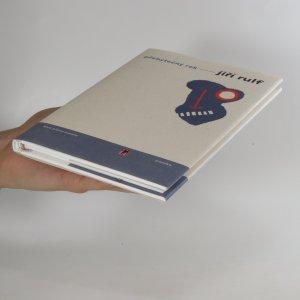antikvární kniha Přebytečný rok, 2003