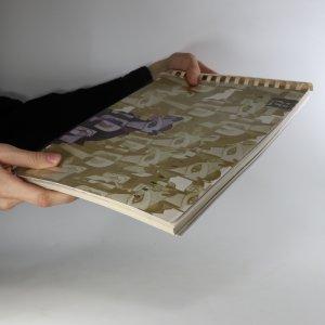 antikvární kniha České umění 20. století ze sbírek Moravské galerie, neuveden