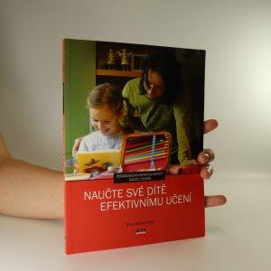 náhled knihy - Naučte své dítě efektivnímu učení