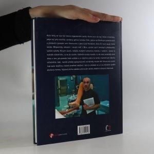 antikvární kniha Jak se točila Nemocnice, 2008
