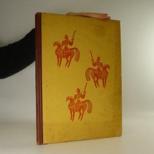 náhled knihy - Erbenovy pohádky