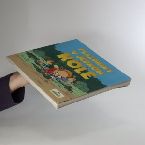 antikvární kniha Prázdniny v jednom kole (kniha nemá tiráž), neuveden