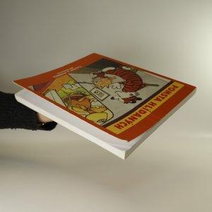 antikvární kniha Pomsta hlídaných, 2011