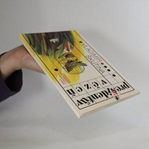 antikvární kniha Presidentův vězeň, 1990