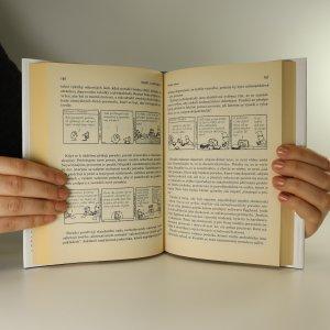 antikvární kniha Dilbert a jeho principy, 1998