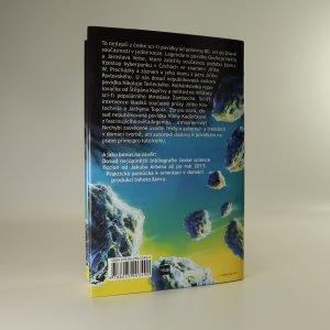 antikvární kniha Kronika české science fiction 3. Na konci apokalypsy. Od Ondřeje Neffa do současnosti, 2014