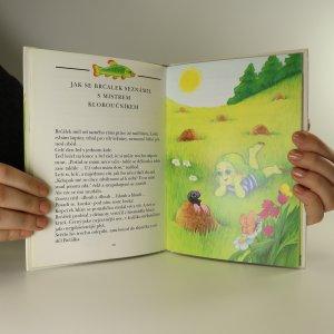 antikvární kniha O vodníku Brčálkovi, 1993