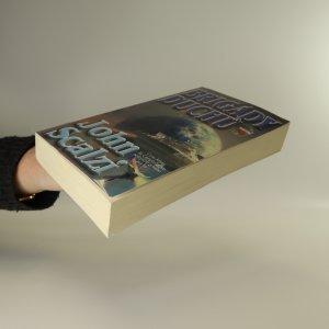 antikvární kniha Brigády duchů, 2010