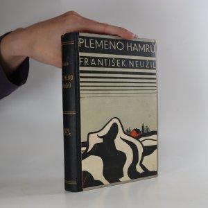 náhled knihy - Plemeno Hamrů