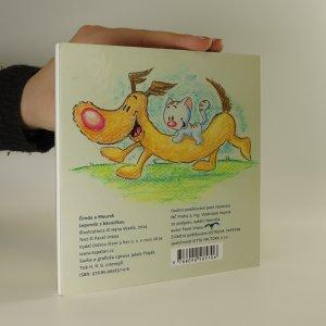 antikvární kniha Čenda a Mourek, 2014