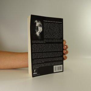 antikvární kniha Vryté město, 2006
