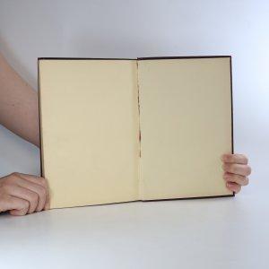 antikvární kniha Země kožešin, neuveden