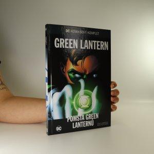 náhled knihy - Green Lantern. Pomsta Green Lanternů