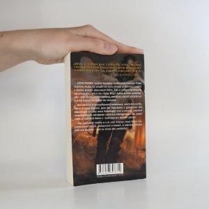 antikvární kniha Poslední kolonie, 2010