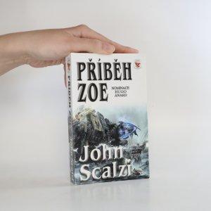 náhled knihy - Příběh Zoe