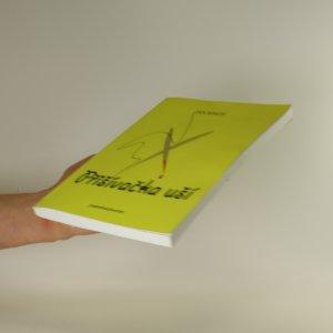antikvární kniha Přišívačka uší, 2012
