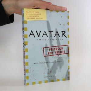 náhled knihy - Avatar. Tajná zpráva o biologických a sociálních dějinách Pandory