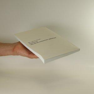 antikvární kniha Antropotyjátr sumasumárum čaj rum bum (výtisk číslo 241), 2006