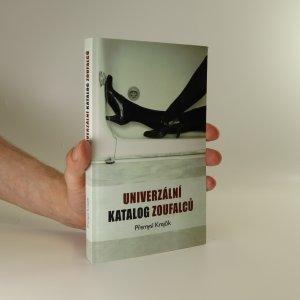 náhled knihy - Univerzální katalog zoufalců
