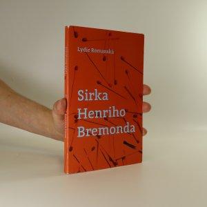 náhled knihy - Sirka Henriho Bremonda