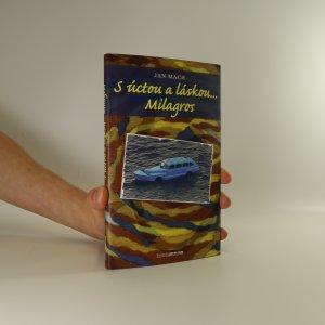 náhled knihy - S úctou a láskou... Milagros