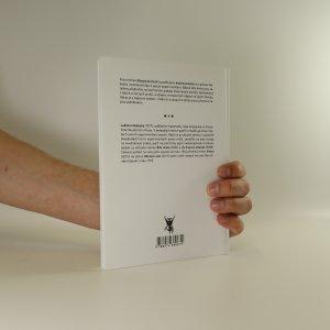 antikvární kniha Obrazy ke čtení. Binární poezie, 2012