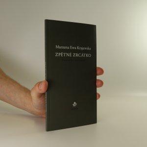 náhled knihy - Zpětné zrcátko = Lusterko wsteczne