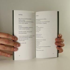 antikvární kniha Zpětné zrcátko = Lusterko wsteczne, 2012