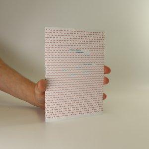 náhled knihy - Vzduchch. Ucházející verše