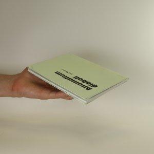 antikvární kniha Anomalium diaboli, 1998