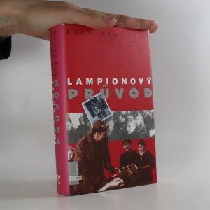 náhled knihy - Lampionový průvod