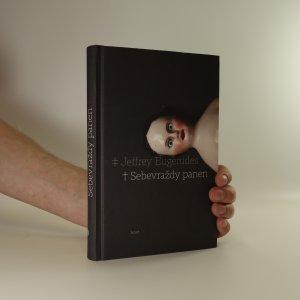 náhled knihy - Sebevraždy panen