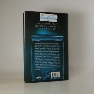 antikvární kniha Setba, 2011