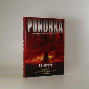 náhled knihy - Ponorka U-571