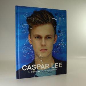 náhled knihy - Caspar Lee