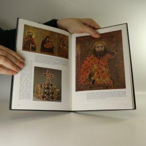 antikvární kniha Magister Theodoricus, court painter of emperor Charles IV, 1997
