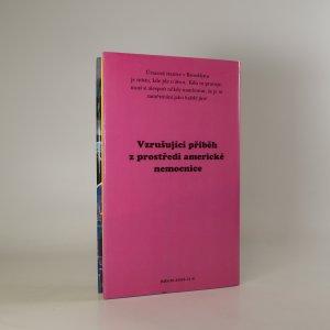 antikvární kniha Nemocnice v Brooklynu, 1995