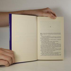 antikvární kniha Muž, který hledal pravdu. Evangelium podle mrtvého, 2006