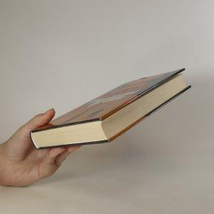 antikvární kniha Poslední právo, 1999