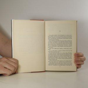 antikvární kniha Stoprocentní dědic, 1996