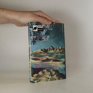 antikvární kniha Tmavý odštěpek, 1993