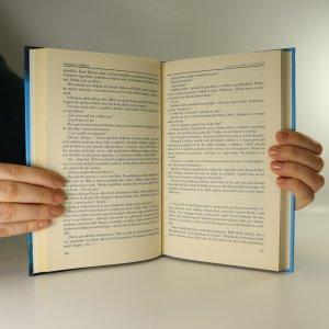 antikvární kniha Vražedná léčba, 1996