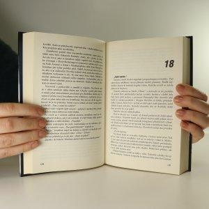 antikvární kniha Pravidla zrady, 2009