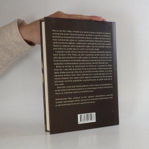 antikvární kniha Přísně tajný cíl, 2008