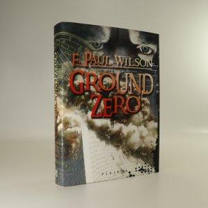 náhled knihy - Ground zero