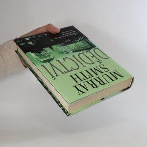 antikvární kniha Dědictví, 2001