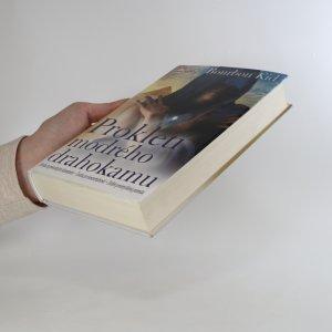 antikvární kniha Prokletí modrého drahokamu. Honba za posvátným kamenem. Touha po nesmrtelnosti. Dobře promyšlená pomsta, 2009