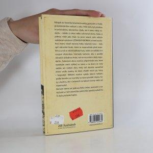 antikvární kniha Cukrový klaun, 2008
