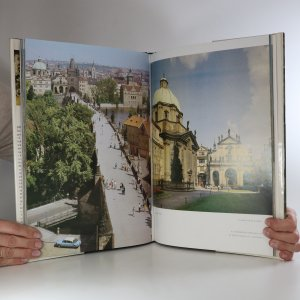 antikvární kniha Praha, 1991